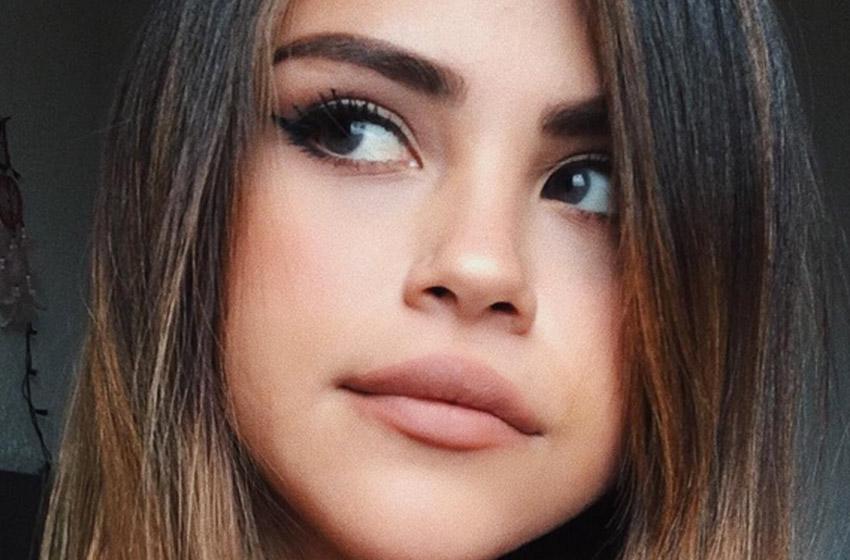 La mexicana sorprende por su parecido con Selena.