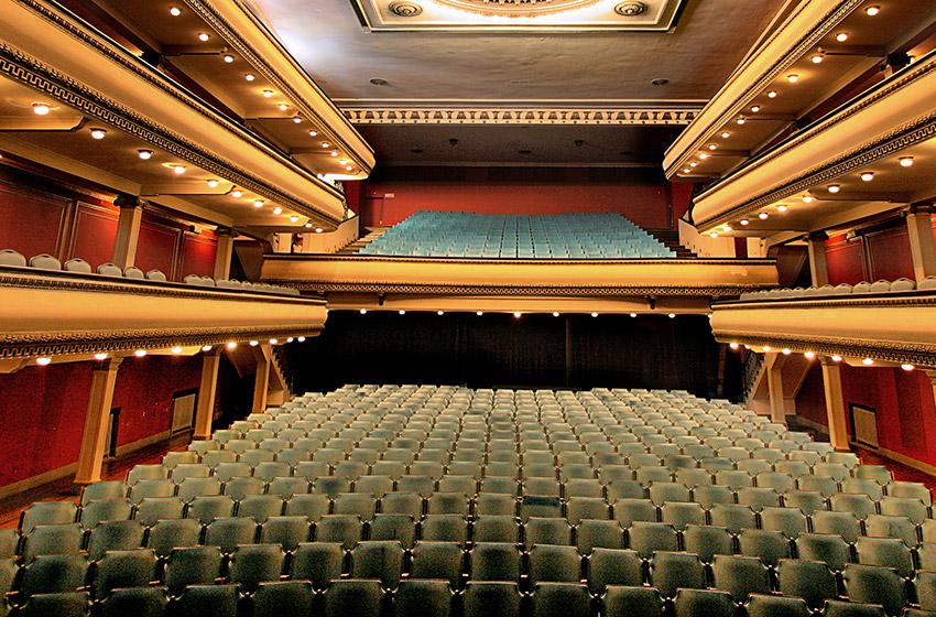 Arranca El Circuito Teatral Con Obras Locales Nacionales