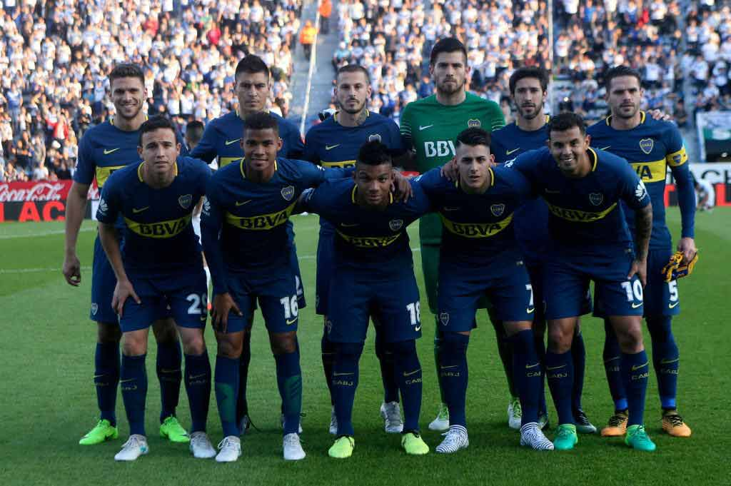 Rosario Central-Banfield, Superliga: horario, TV y formaciones