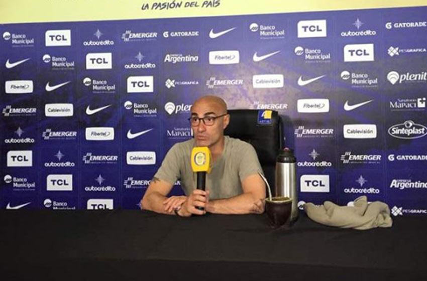 Copa Argentina: Godoy Cruz y Central empatan por cuartos de final
