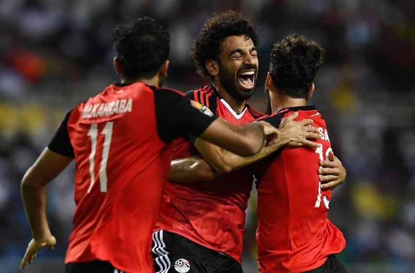 Egipto califica al Mundial tras 28 años de ausencia