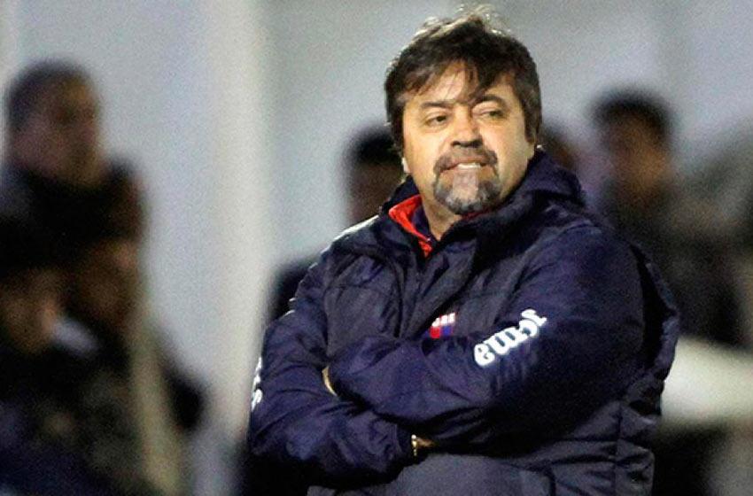 Tigre le puso fecha a la salida de Caruso Lombardi