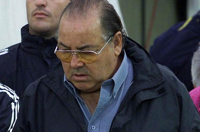 Fútbol de luto: murió Luis Garisto, campeón con Cobreloa en 2003