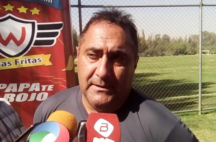 Julio Zamora se encuentra grave tras sufrir dos infartos cerebrales