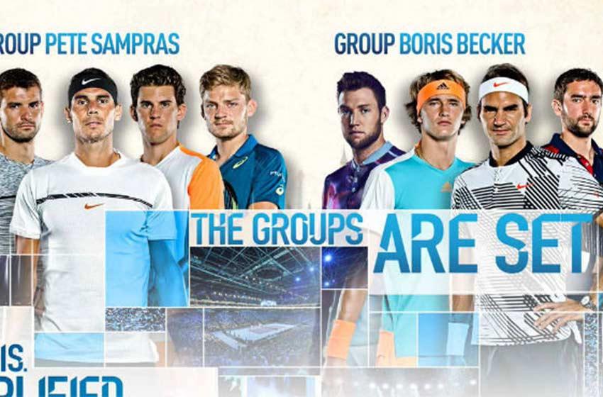 Rafael Nadal habla de sus chances de jugar en Londres