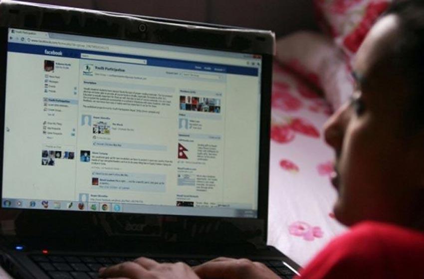 La sedujo por Facebook y terminó robándole — Mala cita