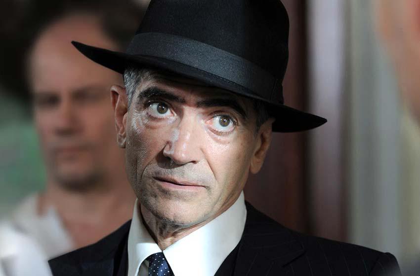 A los 59 años, murió el destacado actor Pablo Cedrón