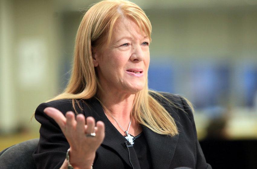 Stolbizer le pedirá a la Justicia el desafuero de CFK