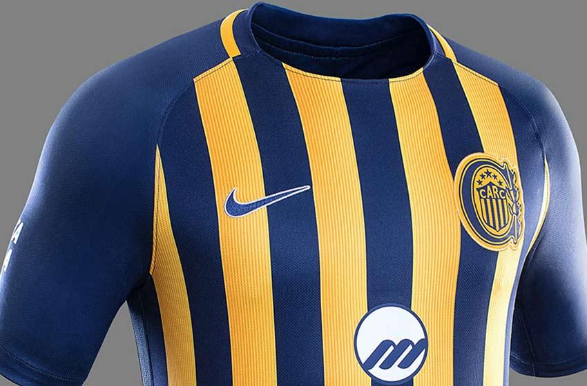 Réplica Rosario Una Central Nuestro Su De Primera Tendrá Camiseta B0wBUnzEq