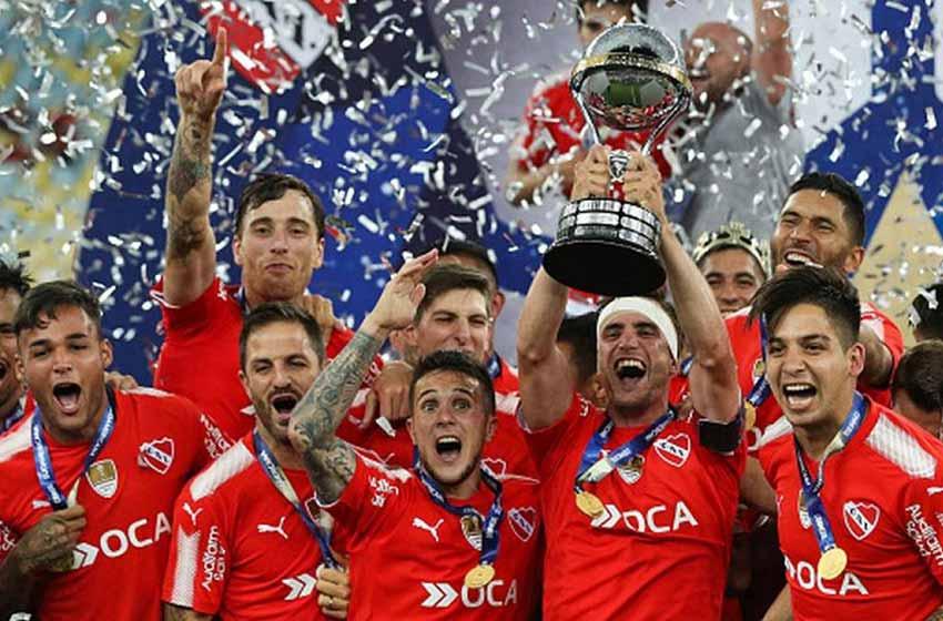 Aumentarán premios para la Copa Libertadores 2018