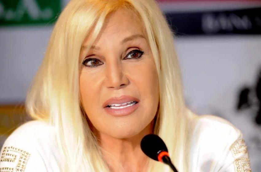 Se suspendió la entrevista de Susana a Macri