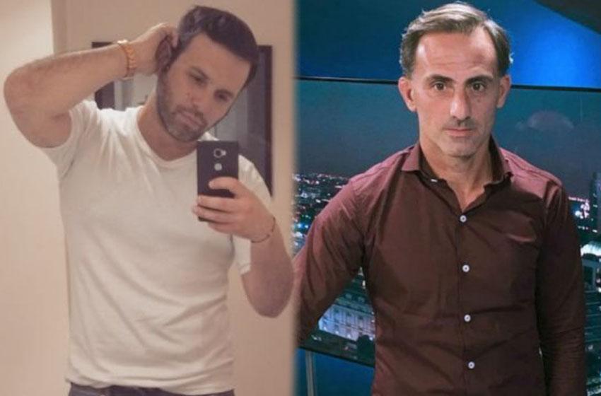 Un fotógrafo aseguró que tuvo sexo con Diego Latorre