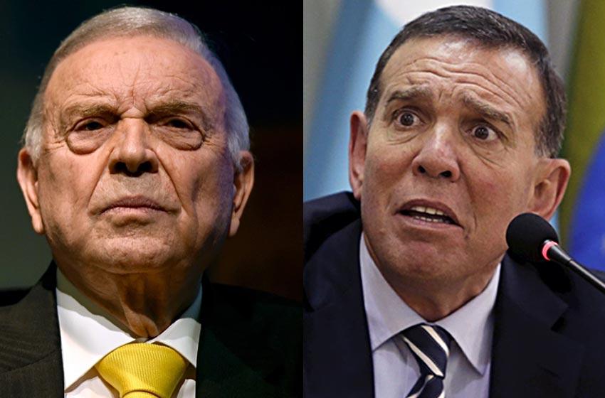 Condenan a prisión a 2 altos dirigentes del fútbol sudamericano — FIFA Gate