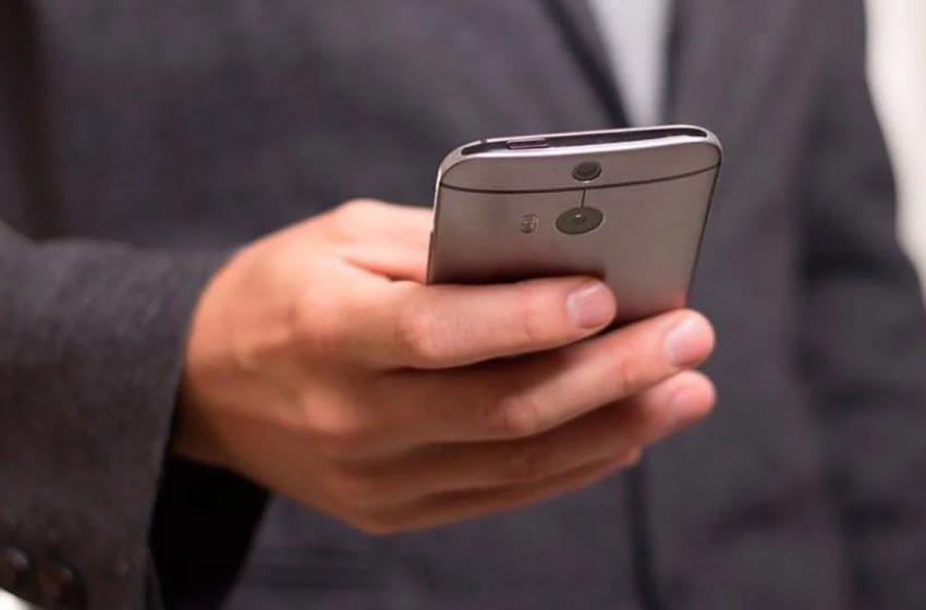 Vuelve a aumentar la telefonía celular