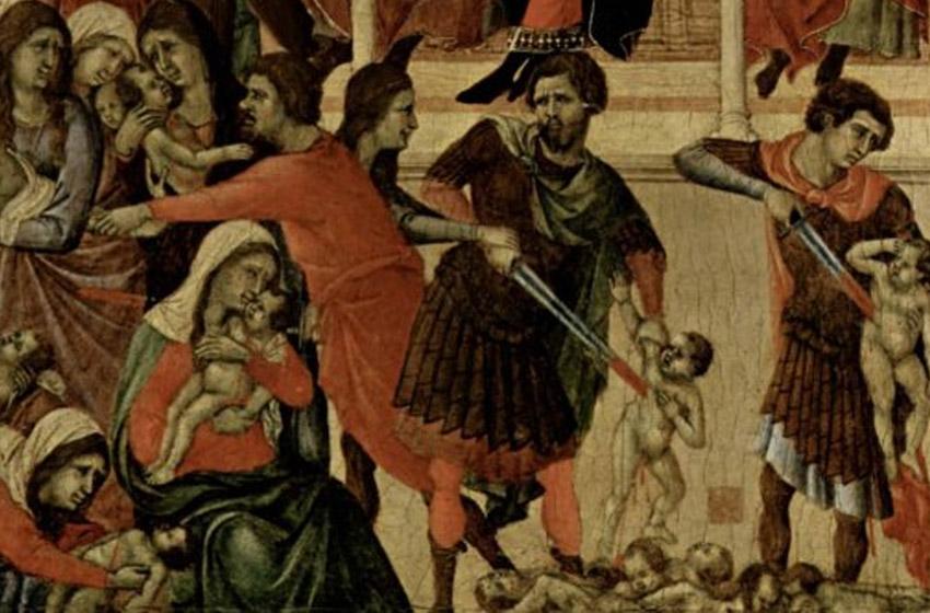¿Por qué se conmemora el Día de los Santos Inocentes?
