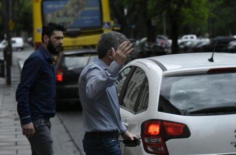 Matías Messi quedó en libertad aunque con restricciones