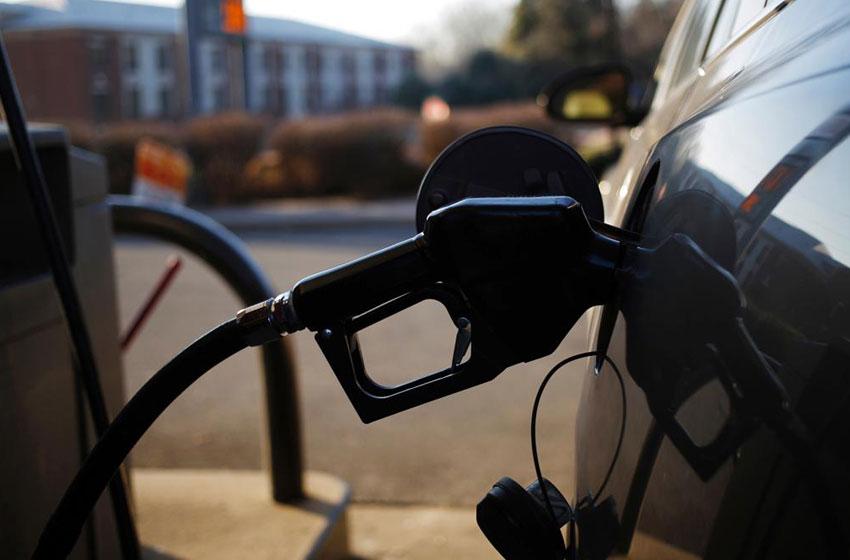 Volvió a aumentar la nafta: Los nuevos valores