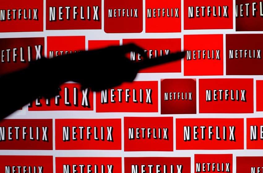 Detectan nueva modalidad de estafa que roba datos a usuarios — Netflix