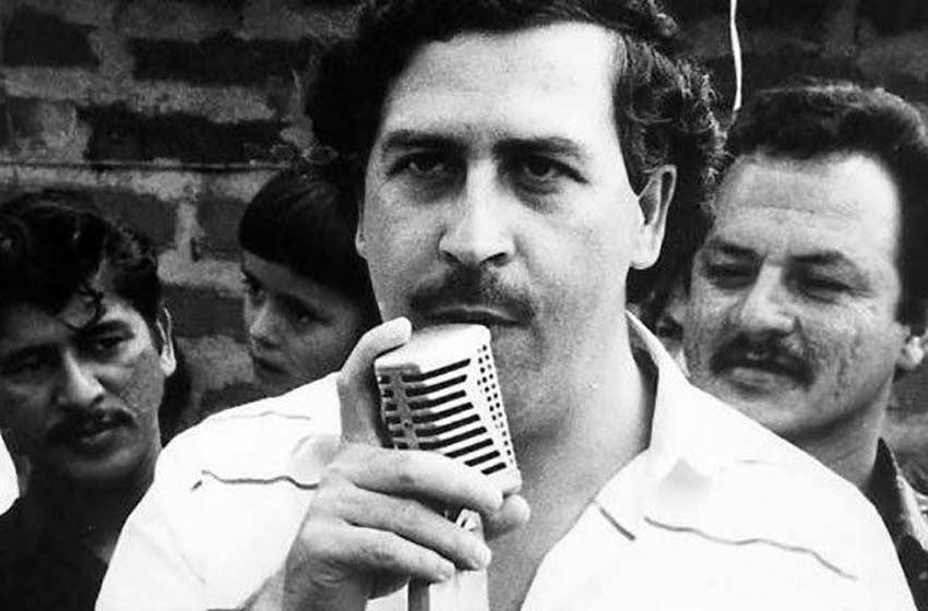 Hace 24 Años Moría Pablo Escobar El Narco Más Famoso Rosario Nuestro