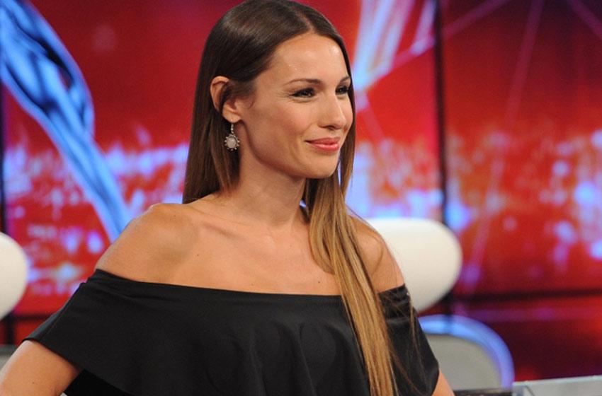 Pico Mónaco confirmó la crisis y Natalie Pérez se lanzó como solista