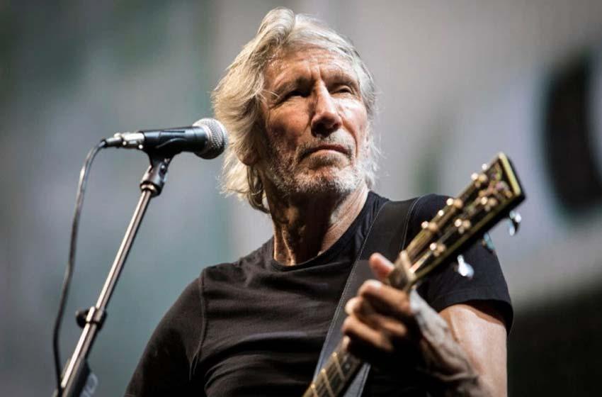 """Roger Waters se presentará en el Estadio Centenario en el 2018"""""""