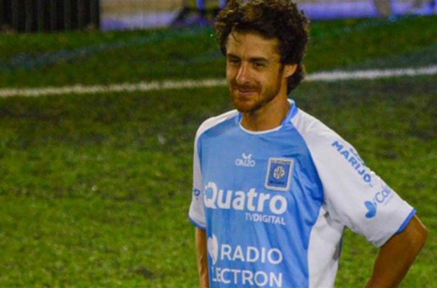 Aimar se despidió del fútbol con Bielsa como espectador de lujo