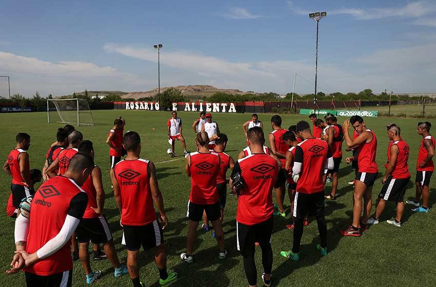 En Santa Fe jugará Newell´s ante Banfield — Torneo de Verano