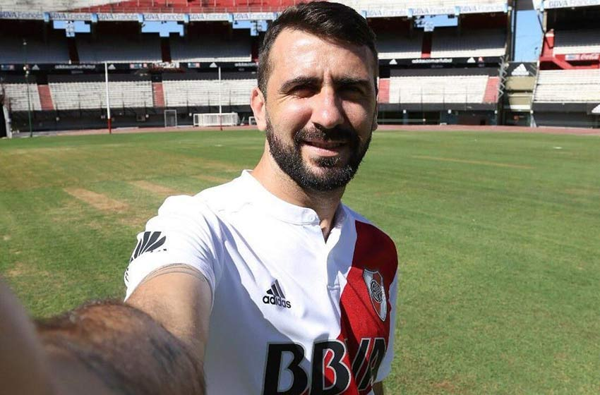 Pratto jugará en River — Final feliz