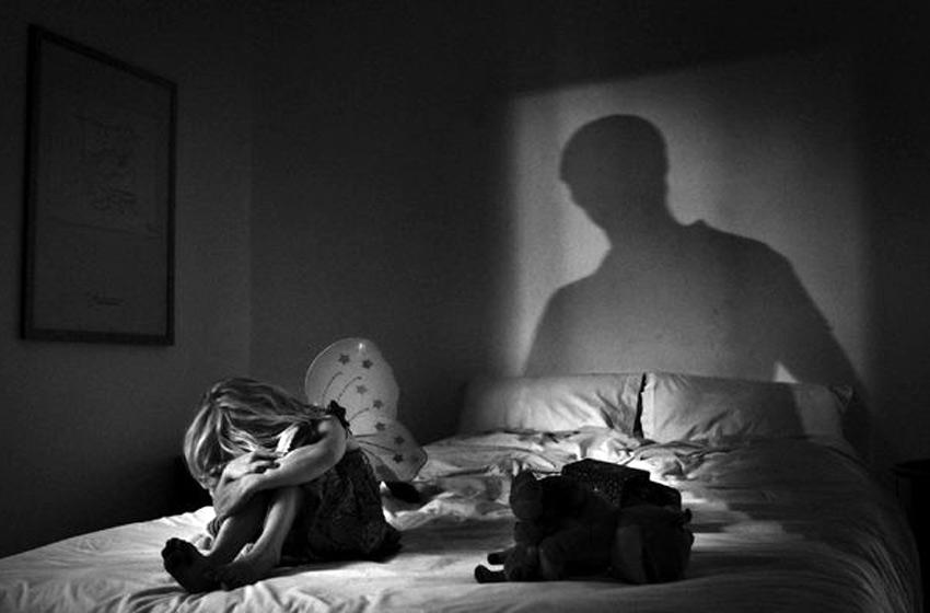 Horror: 6 hermanas eran violadas con el aval de su madre