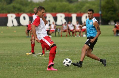 Con el catamarqueño Varela de titular, Newell's empató con Belgrano