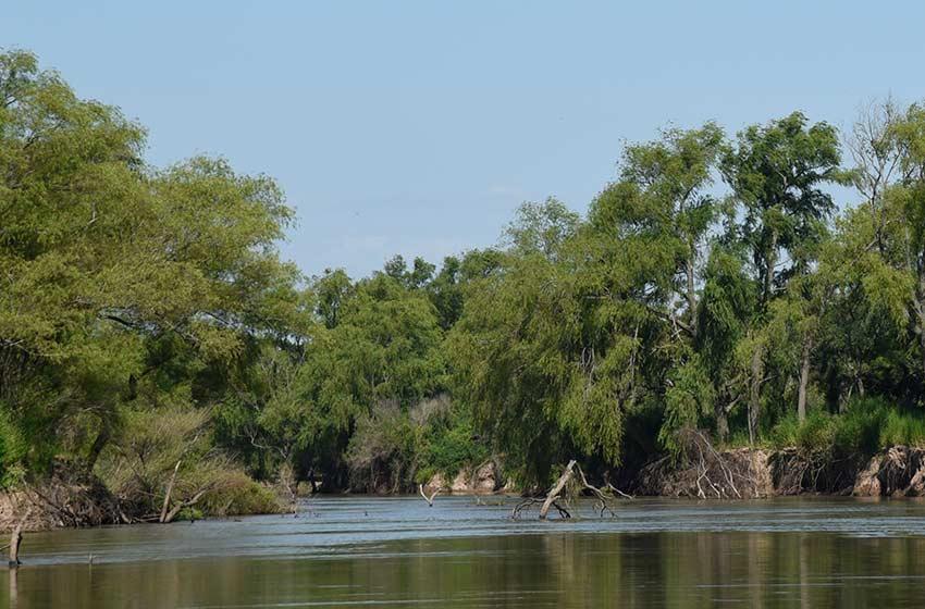 Tragedia con una pareja en el río Paraná