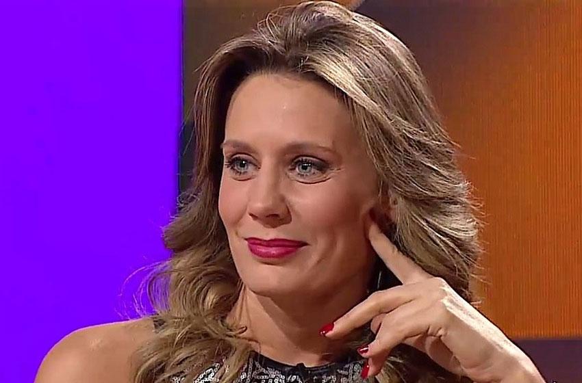 Escándalo: la polémica defensa de Rocío Marengo a Roberto Pettinato