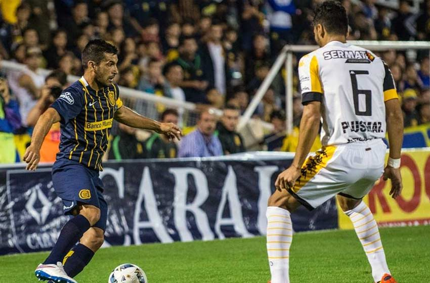 Rosario Central-Olimpo, por la Superliga: horario, TV y formaciones