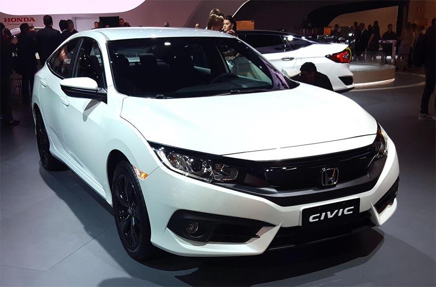 Honda Argentina llama a un masivo control de airbags