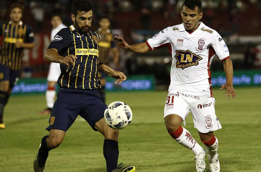 Huracán-Rosario Central, por la Superliga: horario, TV y formaciones