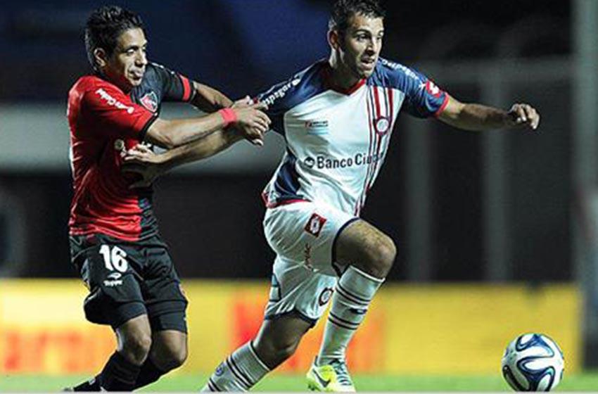 San Lorenzo superó a Newell's y sueña con alcanzar a Boca — Superliga