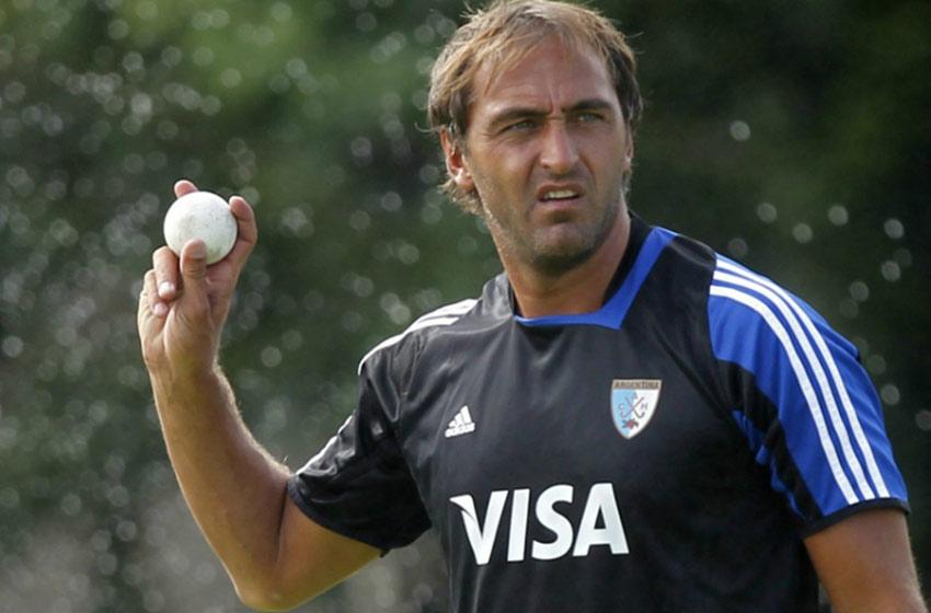 Sorpresivo: Chapa Retegui renunció como entrenador de Los Leones