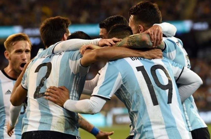 La Selección ya tiene rival para la despedida antes del Mundial — Confirmado