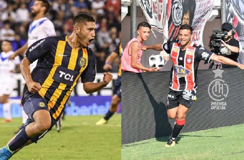 Rosario Central-Chacarita por la Superliga: horario, TV y formaciones