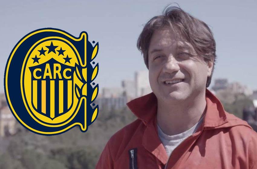 Arturo, de La Casa de Papel, y su fanatismo por Messi