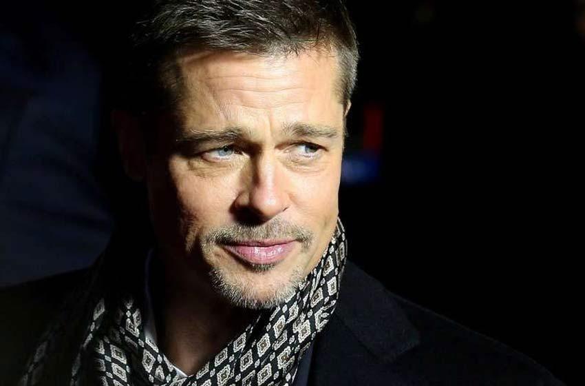 Angelina Jolie inicia romance con nuevo Brad de Hollywood