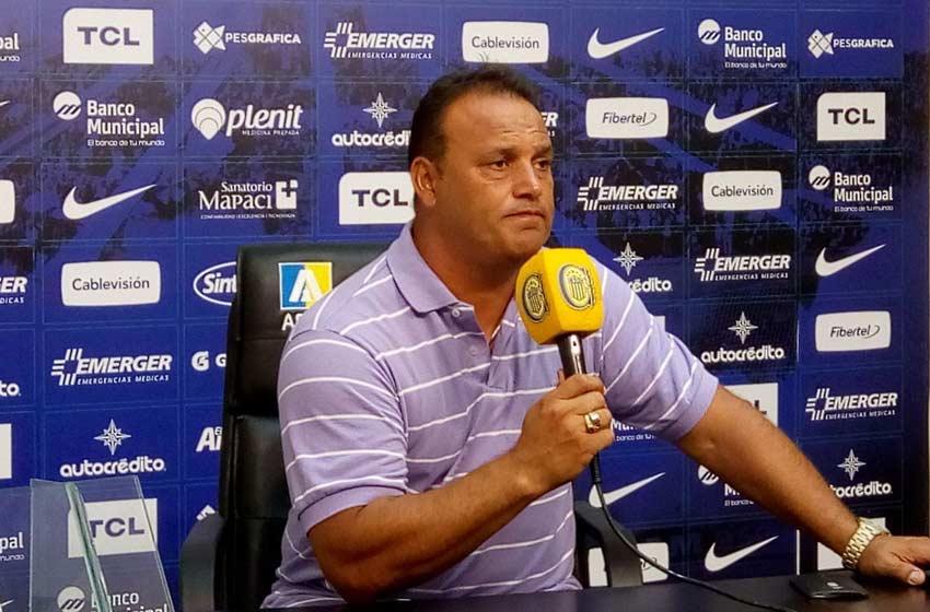 Godoy Cruzo se trajo un valioso triunfo de Rosario