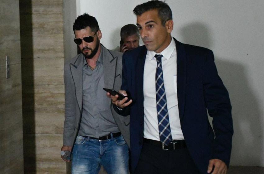 Matías Messi seguirá en libertad pero sigue sin poder salir del país