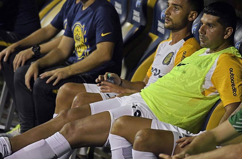 Godoy Cruz va por la recuperación ante Rosario Central — Escuchá en vivo