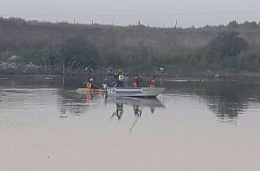 Hallan ahogados a dos hermanos desaparecidos en una cava