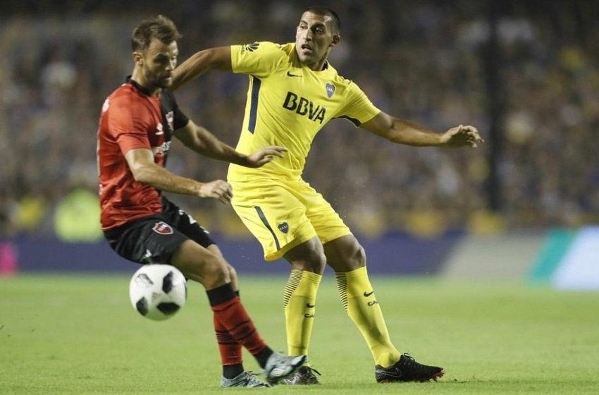 Boca se enfrentará a Newell's con el objetivo de afianzar su liderazgo