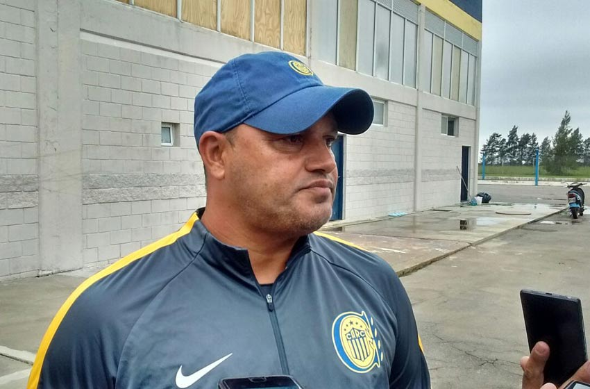 Rosario Central recibe a Racing en el Gigante de Arroyito