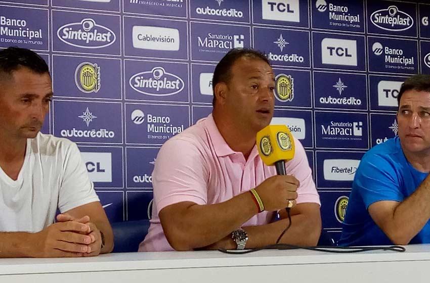 Belgrano perdió como visitante ante Central por 2 a 1