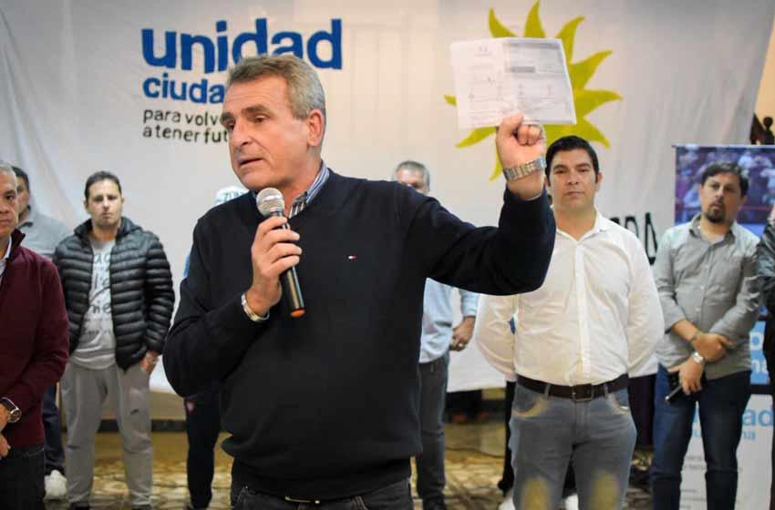 Intendentes oficialistas en cónclave con Macri y Marcos Peña