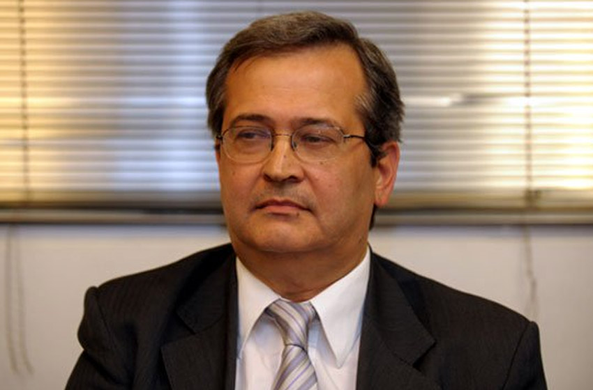 Expresidente del club mencionó a Oyarbide — Escándalo en Independiente